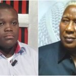 Sam George, Namoale can't contest 2016 elections until – NDC