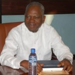 I have kept a book of 'dumsor' since 1995 – Dr. Edward Nasigre Mahama