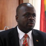 Chinese Gov't will ask for Ghana's crude oil and other natural resources in return for loans - Omane...