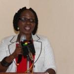 I received no cash from GNPC; they owe me - Esther Cobbah