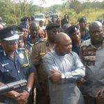 Mahama petitioned over Paebo quarry blast