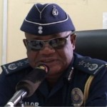 Police Service is well prepared for elections 2016-IGP Kudalor
