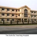 K'Bu surgery ward closure: Patients die