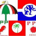 Political Parties Ready To File Nominations
