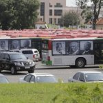VIP workers clash with STC at Asafo Terminal