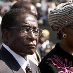 91-year-old Mugabe to run for president in 2018