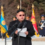 Top aide to Kim Jong Un dies in car crash - KCNA