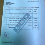 Revealed: Stickers per re-branded bus cost Ghc11, 000