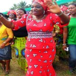 Anambra Central Senatorial Re-Run: PDP's Ekwunife defects to APC