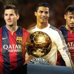 Ronaldo, Messi, Neymar, who wins?