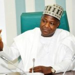 Missing 2016 budget 'April fool' - Dogara