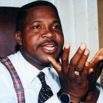 Anti-graft war: Buhari'll know his greatest enemies when the chips are down - Ozekhome