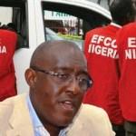 Alleged N400m fraud: Metuh in Kuje prison custody