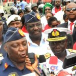 Why Buhari ordered probe of ex-military Chiefs, Badeh, Amosu