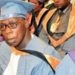 NOUN convocation: Obasanjo bags Master's Degree, 15 get 1st class honours