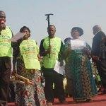 Mgbidi crusade, commerce and development