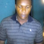 Million, leader of Lagos banks' robberies gang arrested