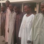 6 Fulani herdsmen docked for kidnapping, robbery