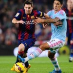Copa del Rey: Messi, Suarez out of game against Athletic Bilbao