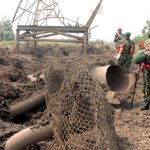 Pipeline bombing: FG directs Ijaw communities to hand over suspects