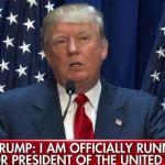 Donald Trump slides in polls after brutal week