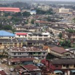 Warri: Eye sore of an oil city