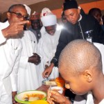 El-Rufai using N1.8bn free school feeding programme to score cheap political point - Laah
