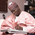 Why we should not sell Nigeria, by Babatunde Fashola