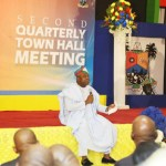 I'm resolute in my commitment to serve Lagosians — Ambode