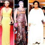 Right girl, wrong dress - Vanguard News