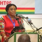 Charlotte Osei is the prettiest EC boss in the world