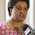 Hanna Tetteh condemns attacks on EC boss