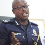 COP Kofi Boakye, others to face contempt charges