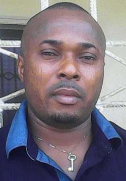 Kingsley Muturu