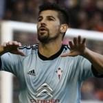 Bartomeu rules out Nolito move to Barcelona