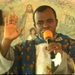 Tears in Enugu as Fr. Mbaka relocates to new parish