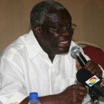 We cannot keep quiet because we have a rep at PURC – TUC