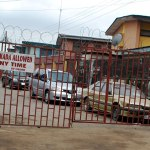Lagos orders immediate re-opening of street gates, barricades