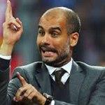 Bundesliga: I'm not sure of my team's form - Guardiola