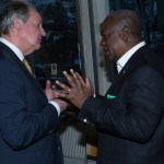 Mahama attends Addis Ababa AU meeting