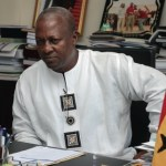 President John Dramani Mahama To Announce Reshuffle