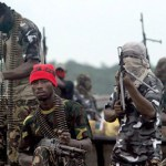 RETURN OF N-DELTA MILITANCY? Major crude oil, gas pipelines bombed