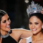 Miss Universe supports Steve Harvey's return as Host