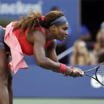 Australian Open: Serena serves up glamour clash with Sharapova