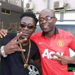 Shatta Wale faces indefinite ban from VGMA