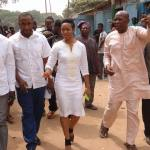 Why I want to be MP - Zanetor Rawlings tells Ovation magazine