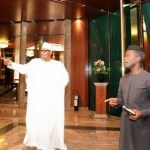Why we proposed N3.87bn for State House Clinic - Presidency