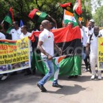 BIAFRA: IPOB, MASSOB deny alleged seizure of merchant ship by members