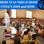 Where Was This School Between 2001 And 2008 -PIC
