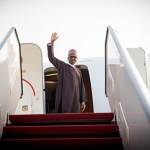 Buhari's foreign trips not jamboree, says Presidency